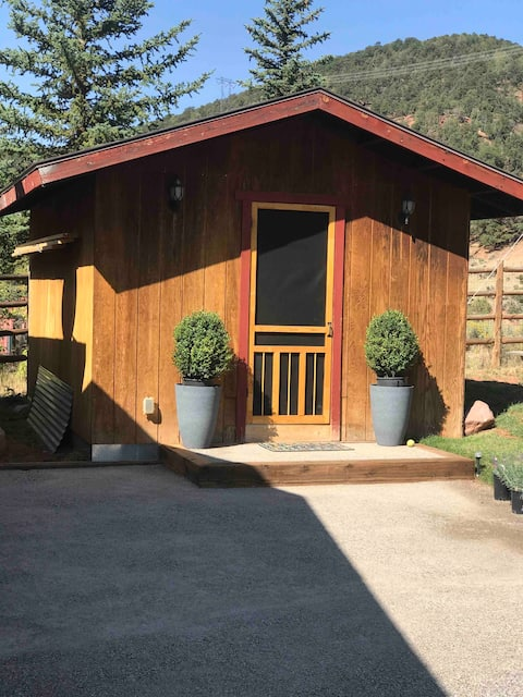 Cozy Basalt cabin, near to Aspen