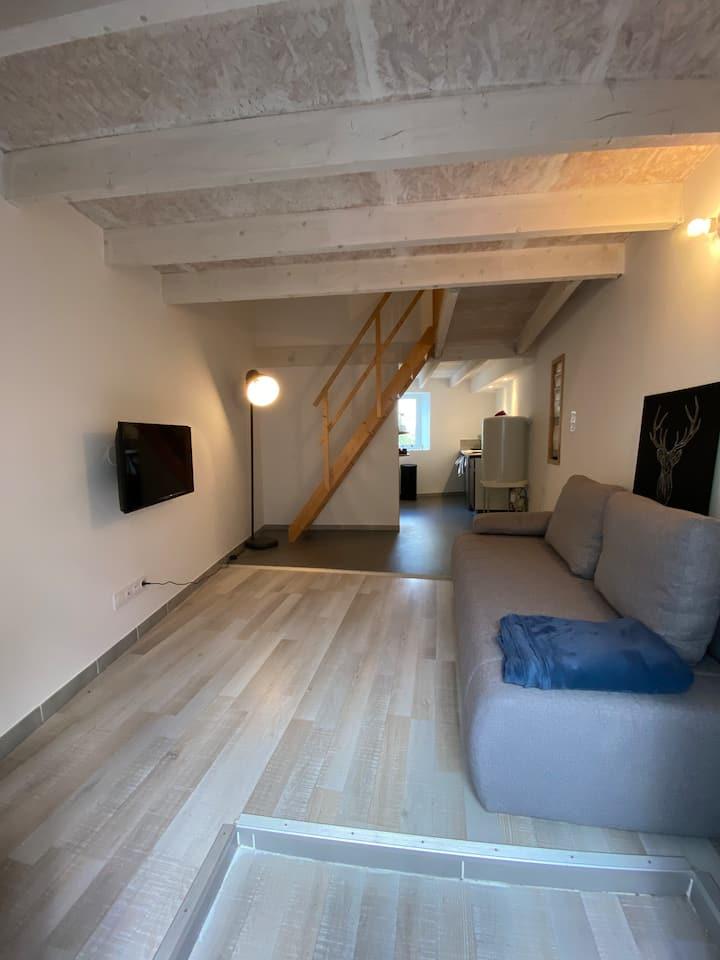 Le Studio Rochemaure