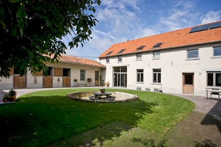 Charmante B&B vlakbij Leuven - Oud-Heverlee - Bed & Breakfast
