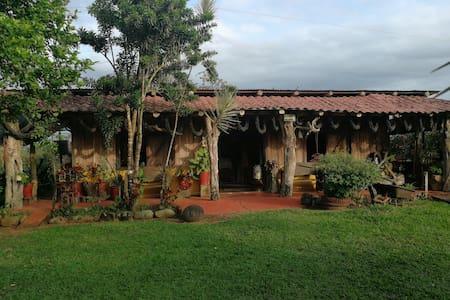 Cabaña La Pradera