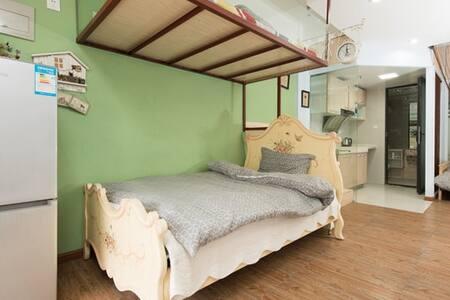 军军上饶简装修公寓房 - Shangrao - Apartment