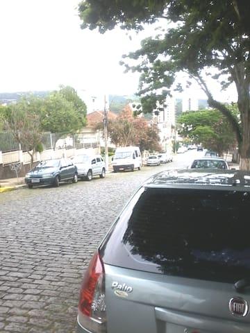 Casa no centro São de São Lourenço