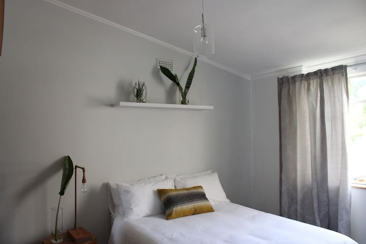 Spacious apartment in Durbanville - Kaapstad - Appartement