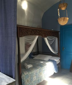 Scheria B&B - Blu - Forio - Bed & Breakfast