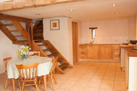 Bushfold Cottage Barn, Presteigne - Nr. Presteigne - Casa