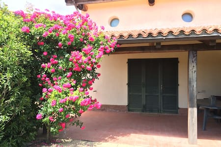 1) Stunning countryside house 2km from the seaside - Capalbio