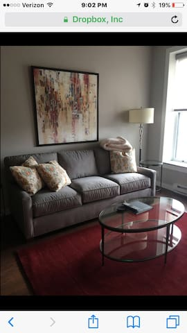Brand new immaculate studio! - Missoula - Appartement