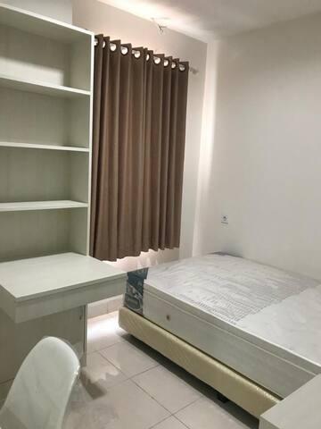 Sentul tower apartment,great place at sentul city