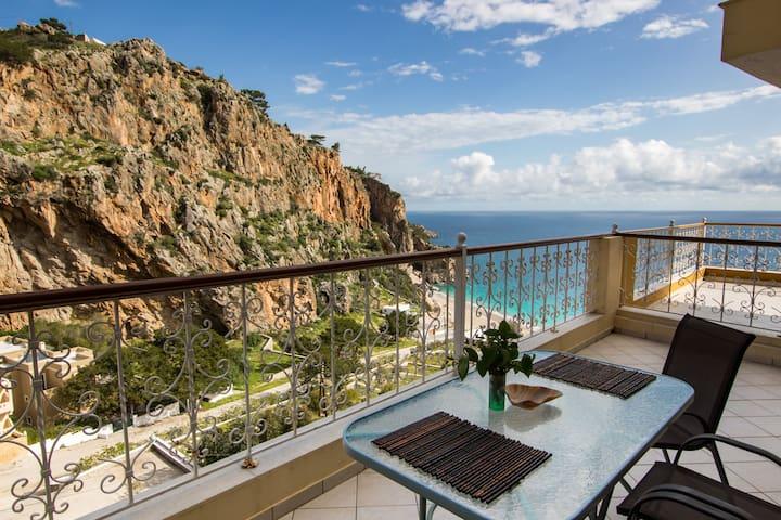 Kyra Panagia Dream Apartment