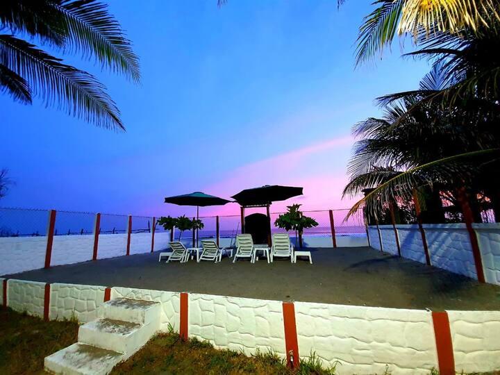Rancho Hedonismo Playa San Marcelino,Costa del Sol