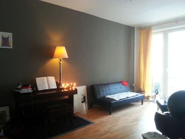 Im Herzen von Dresden - Dresden - Apartment