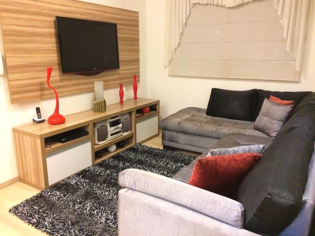 O apartamento perfeito - Caxias do Sul - Pis