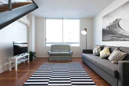 Modern Cosy Bondi Beach Pad - Bondi Beach - Apartamento