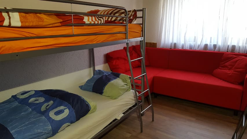 Hostel Bad Salzig