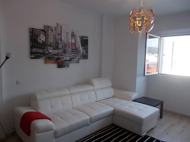 A6 Modern and Quite aparment in Arinaga! - Cruce de Arinaga - Appartement