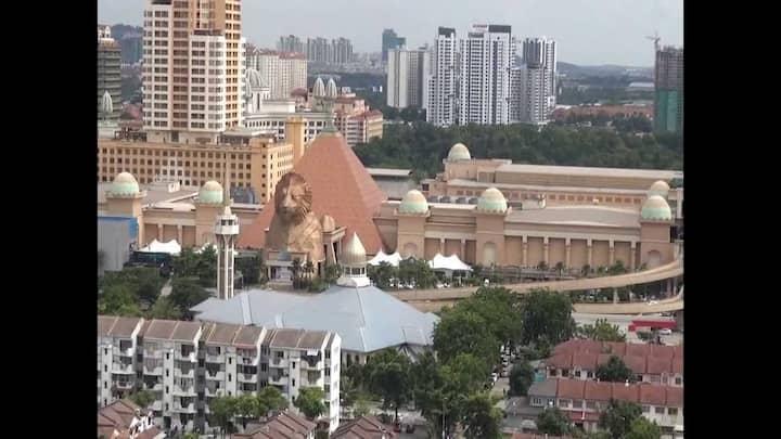Sunway Petaling Jaya private cozy stay