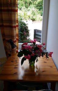 Ruhiges Zimmer in Buchholz/Nordheide, Zentrale Lag - Buchholz in der Nordheide - Leilighet