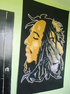 Rastafarian MOLP - Imus - Apartment