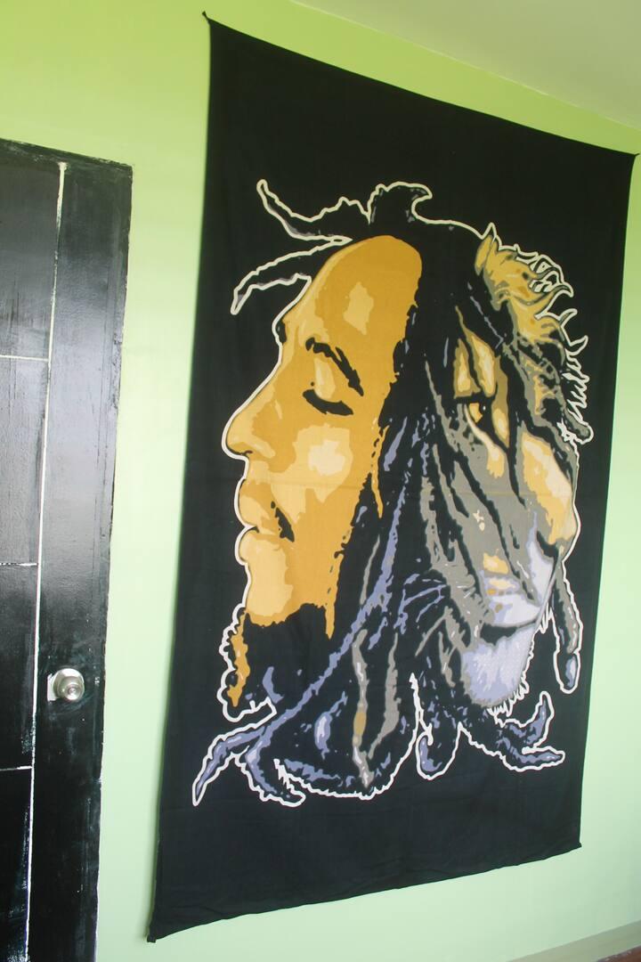 Rastafarian MOLP