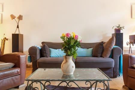Appartement Terrasse à Meudon Bellevue 12 mn Paris - Meudon - Apartment