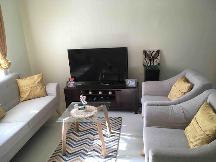 Cozy, family-friendly house near Panglao Airport