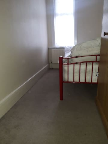 Single room in the heart of Forest Gate