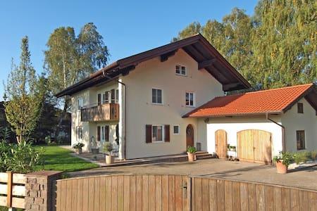 Kleines, exclusives Gäste-Landhaus - Neumarkt am Wallersee