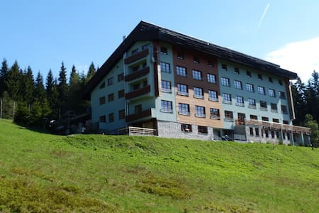 Apartment in the heart of the mountains - Černý Důl - Rumah