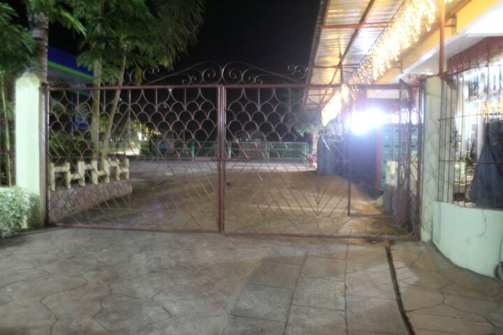 Bacungan Accomodation