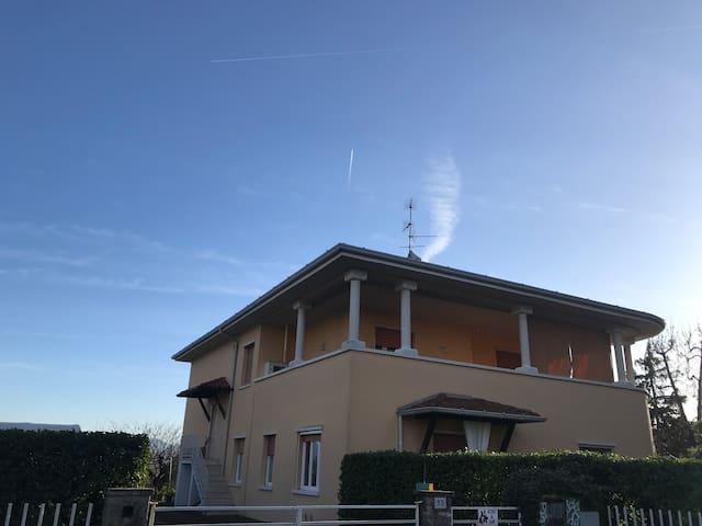 Casa Raffaella Trilocale