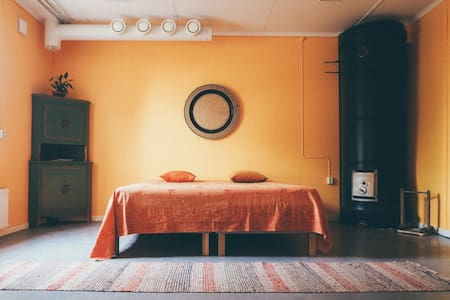 Private Room Nr2 - Numminen Old School
