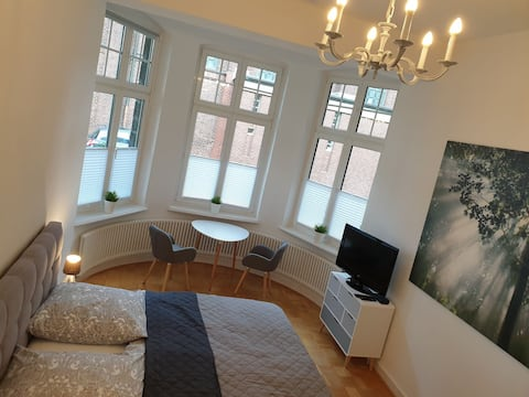 Exclusive apartment near the Ruhr