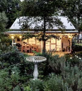 The Rectory Park Cottage