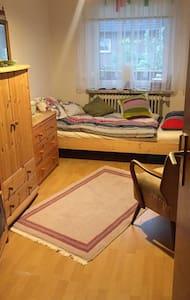 Gemütliches Zimmer in Neumünster - Neumünster