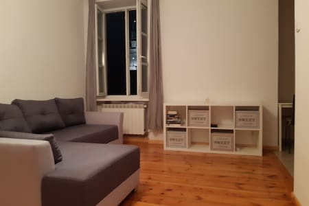 Apartament Martin