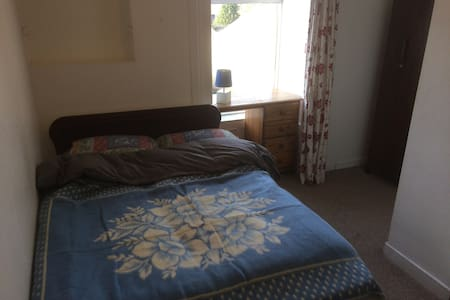 McKenna's Bedroom No: 4 - Leitrim - Talo