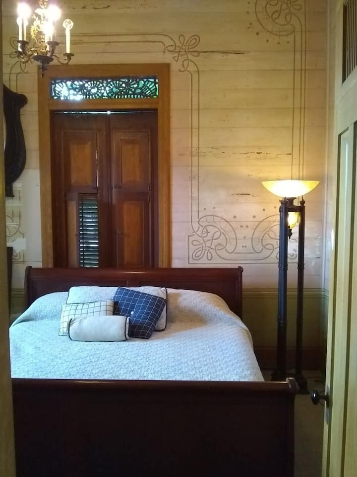 A 2 Tiempos Bed and Breakfast, Suite Mina