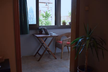 Room for 2 in nice apartment-Gracia - Barcelona