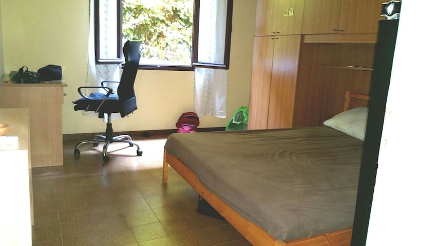 Cozy room in student house - Padua - Rumah