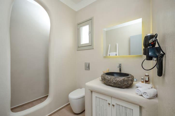 Aphrodite Luxury Apartment - Agios Prokopios - Byt