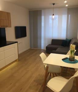 Mozaika Apartamenty - Bydgoszcz