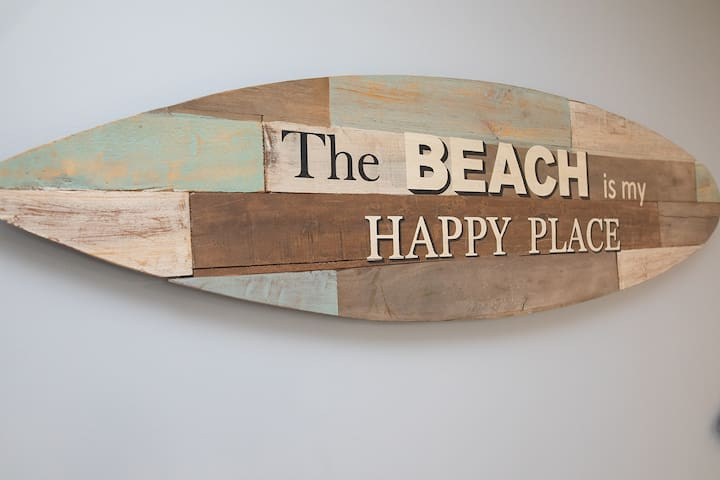 Welcome to our Happy Place!