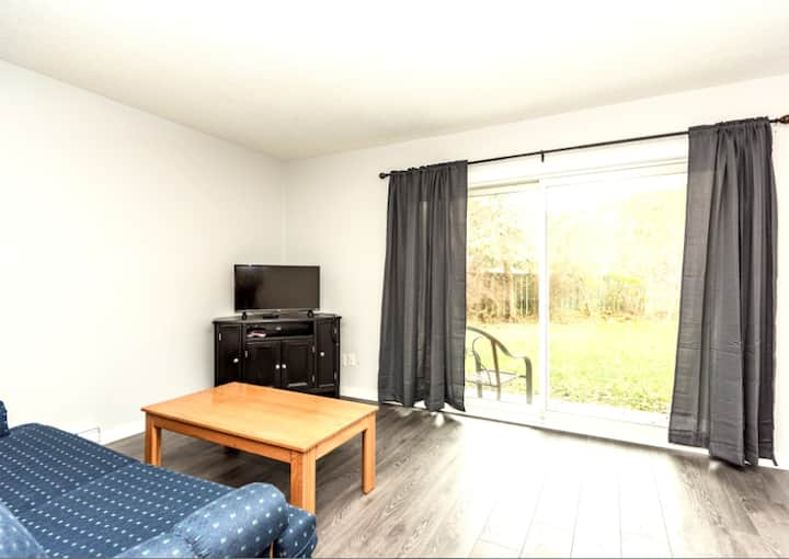 Newly Renovated 1-BR Private Suite in Vernon, BC