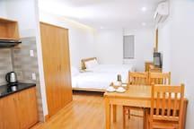 Flower Apartment Da Nang