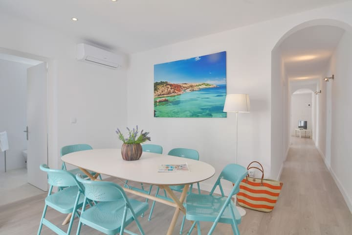 Exclusive Apartment Near the Beach! - Palma - Leilighet