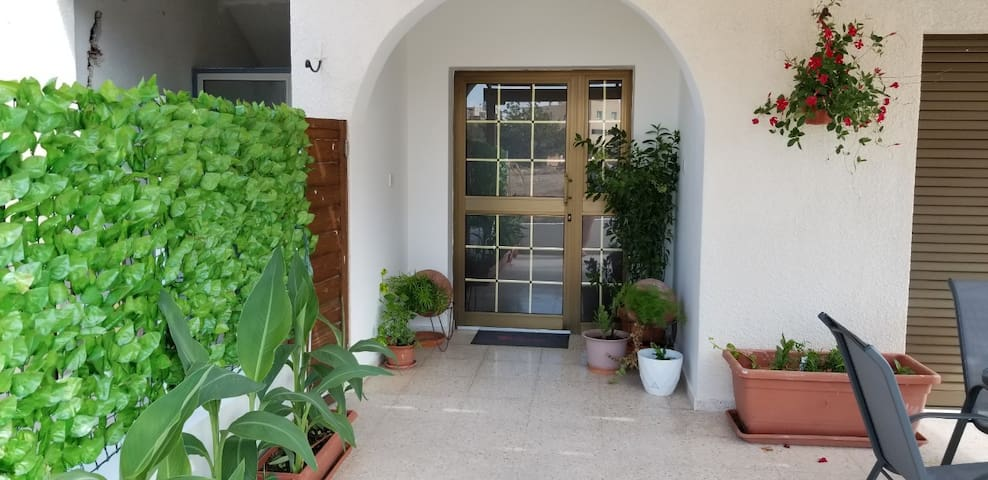 Paphos Cyprus House 3 Bedroom and 2 Bath