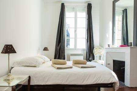 Appartement BORDEAUX GAMBETTA