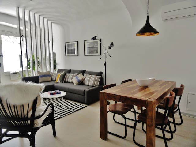 Charming apartment in the heart of Évora - Évora - Leilighet