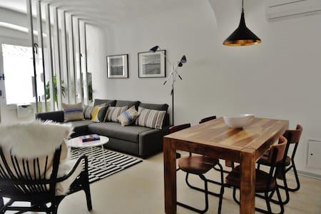 Charming apartment in the heart of Évora - Évora - Apartament