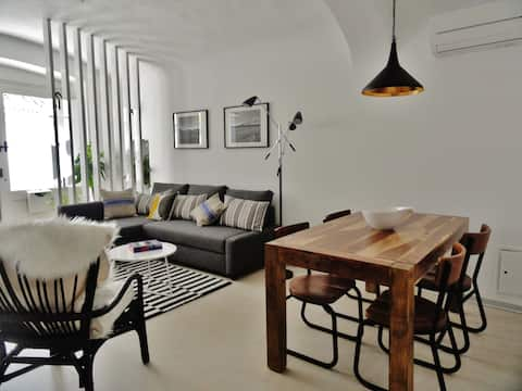 Charming apartment in the heart of Évora